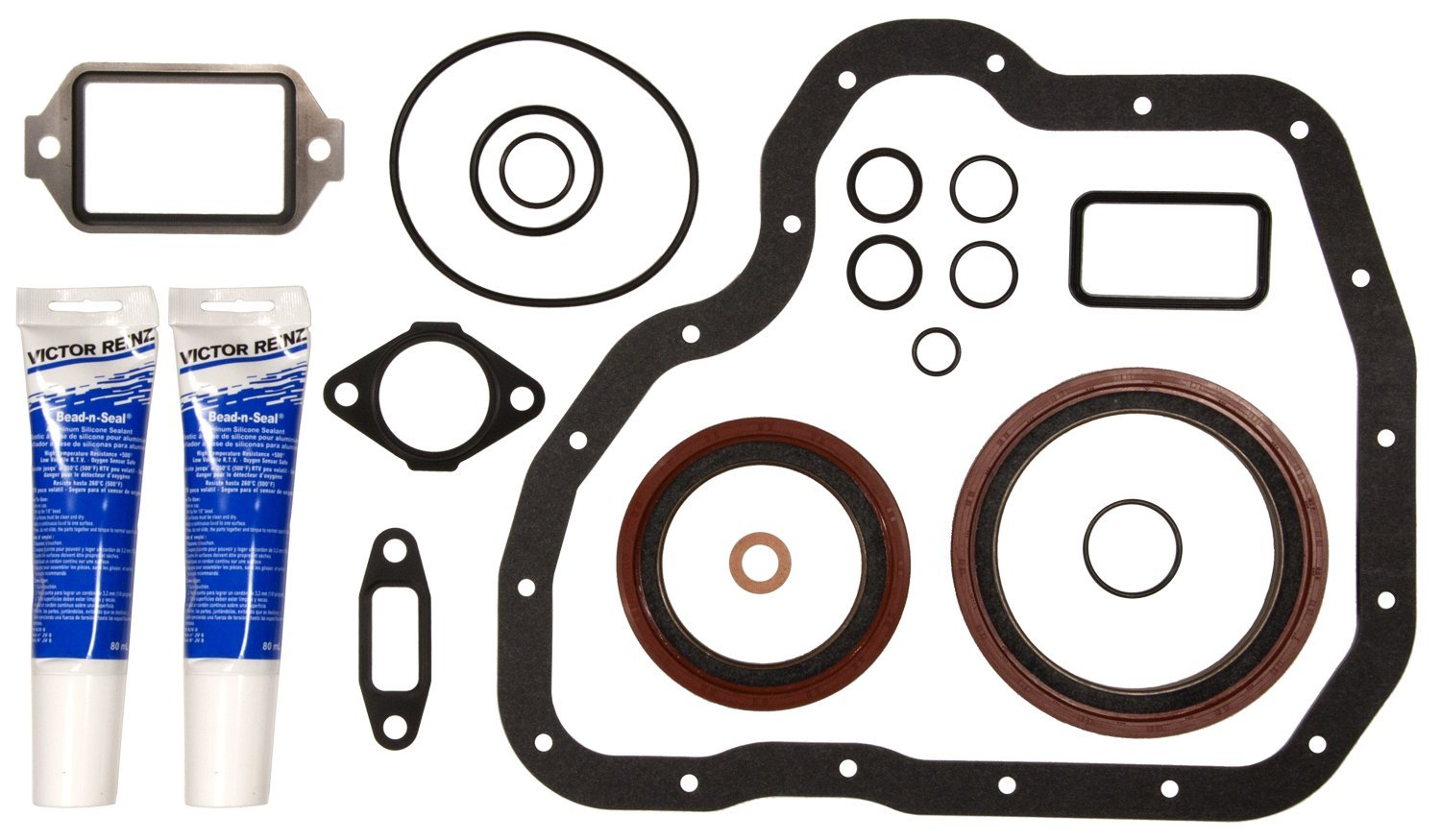 MAHLE Original CS54580 Engine Conversion Gasket Set by MAHLE Original