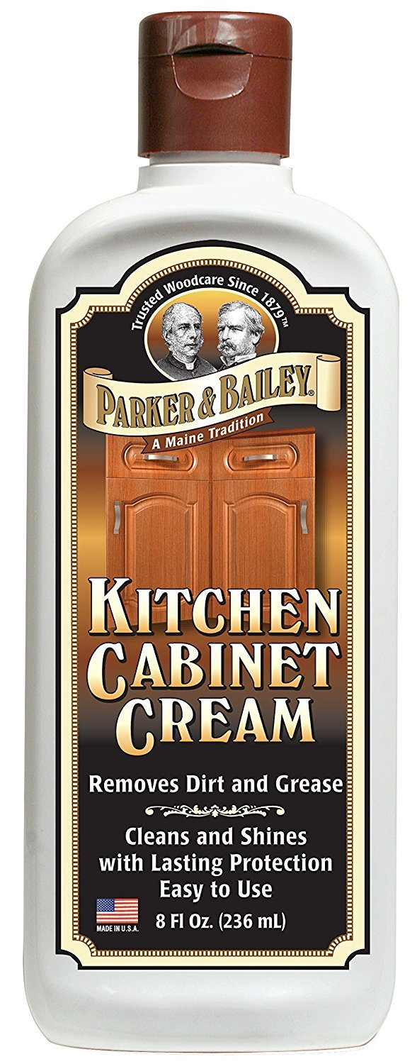 Parker and Bailey- Granite & Stone Cleaner Bundled with Kitchen Cabinet Cream by Parker & Bailey (Image #7)