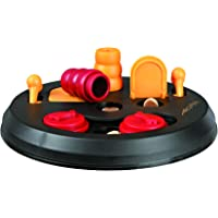 Trixie Dog Activity, Flip Board Juego Interactivo, nivel 2