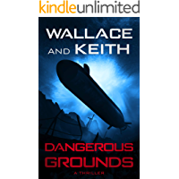 Dangerous Grounds (The Hunter Killer Series Book 2)