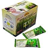 Girme's Organic Wheat Grass Powder - 3gx30 Sachet Pack (30sx1)