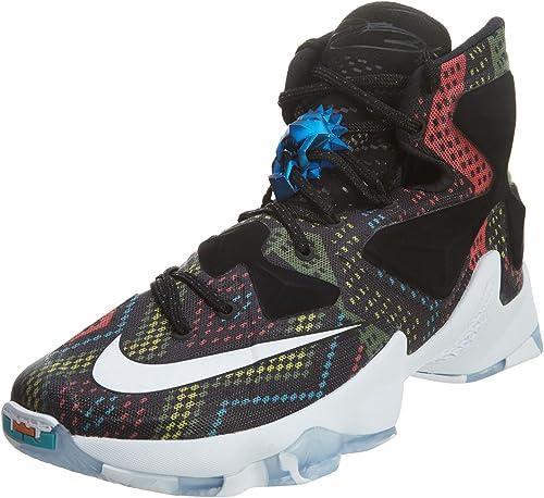 Nike Lebron XI II BHM, Zapatillas de Baloncesto para Hombre ...