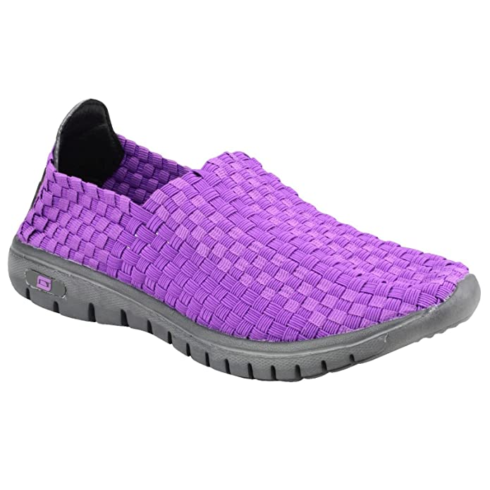 07278031615 Divaz Textile Raft Purple Casual