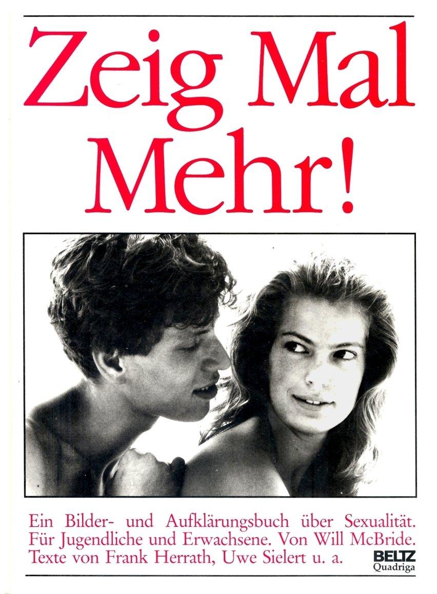 Mcbride foto german magazine sex education