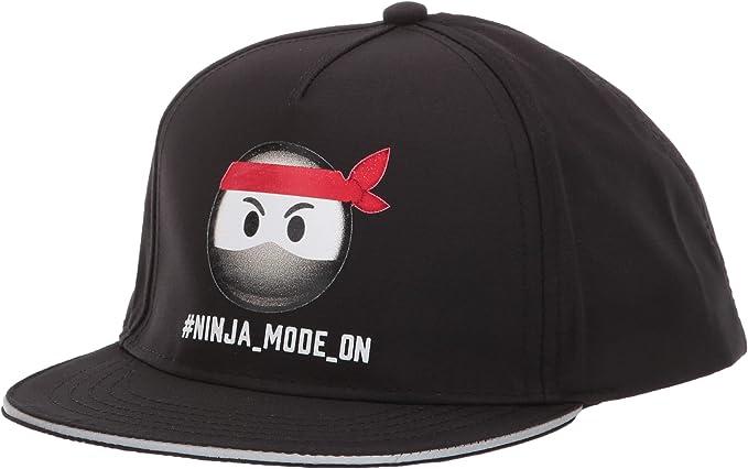 Amazon.com: The Childrens Place Boys Big Ninja Emoji Hat ...