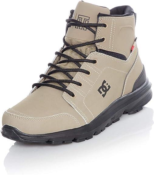 DC Shoes Men's Torstein Classic Boots