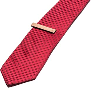 Papillon, de madera de corbata Tie Bar: Amazon.es: Joyería