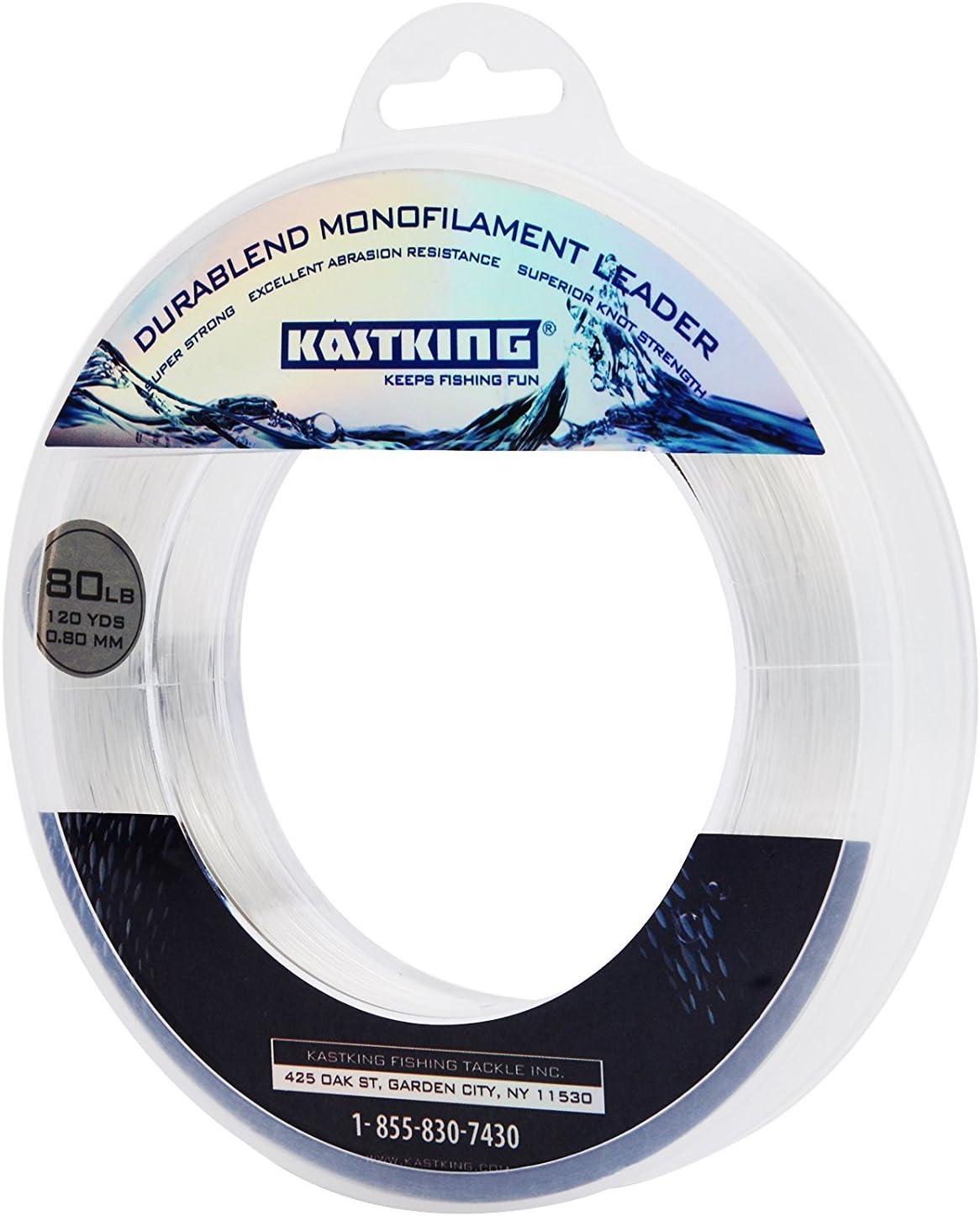 KastKing DuraBlend Monofilament Line For Baitcaster