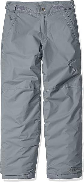 Columbia Ice Slope II Pantalones para niño: Amazon.es: Ropa y ...