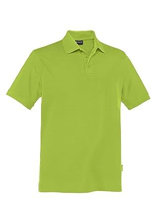Expand 1197900 Hombre Polo de Trabajo, hierba verde, M: Amazon.es ...