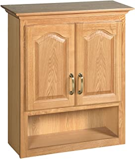Design House 552844 26 Inch By 30 Inch Richland 2 Door Ready To