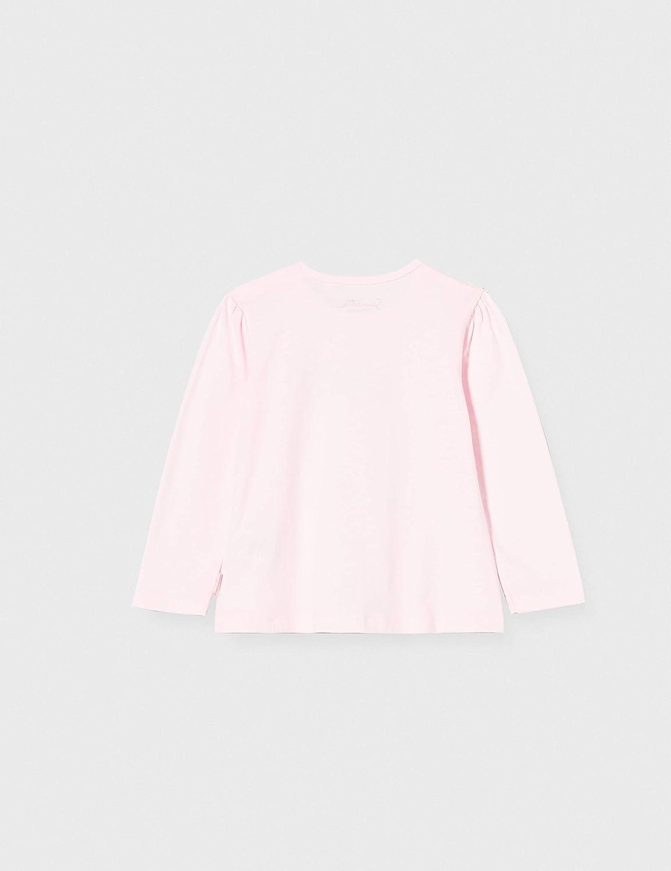 Sanetta Baby-M/ädchen Fiftyseven Hellrosa Kleinkind T-Shirt-Satz