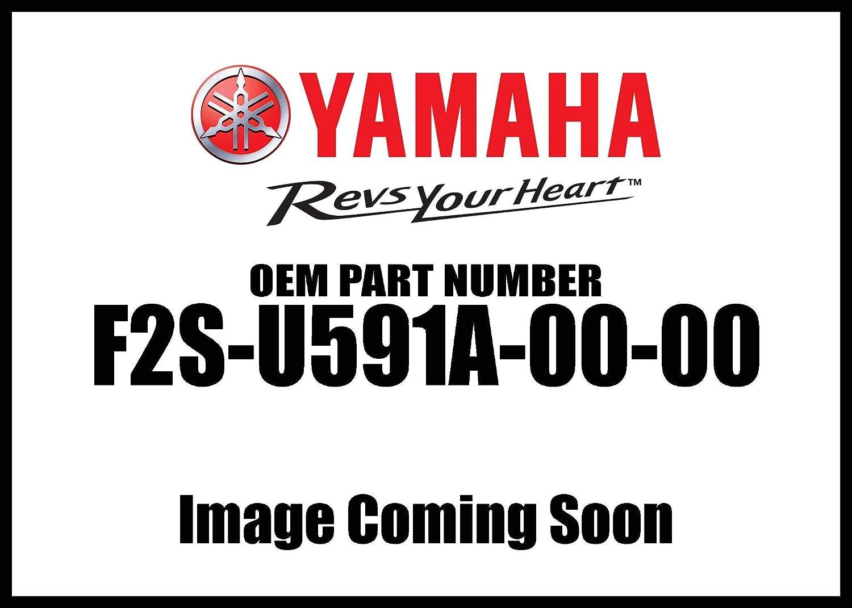 Assy 1; F2SU591A0000 Made by Yamaha Yamaha F2S-U591A-00-00 Case
