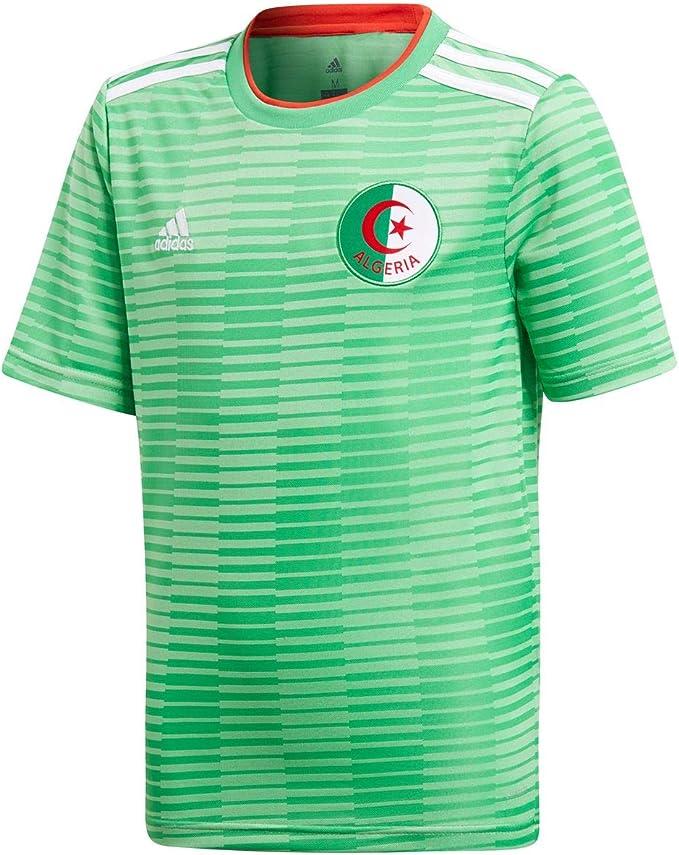 adidas Algérie Maillot Domicile