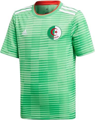 adidas Niños Argelia Camiseta, Infantil, CF4037: Amazon.es: Ropa y accesorios