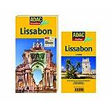 ADAC Reiseführer plus Lissabon: Mit extra Karte zum Herausnehmen