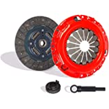 Clutch Kit Works With Mitsubishi Eclipse Spyder GS Convertible 2-Door 1996-2005 2.4