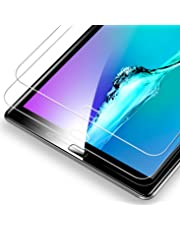 ESR [2-Pack] Samsung Galaxy Tab A 10.1 Screen Protector, Premium Tempered Glass Screen Protector for Samsung Galaxy Tab A 10.1 (SM-T580 / SM-T581 / SM-T585)