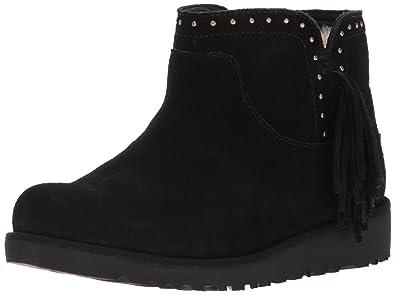 836a0049bdd Amazon.com | UGG Kids K Cindy Bootie | Boots