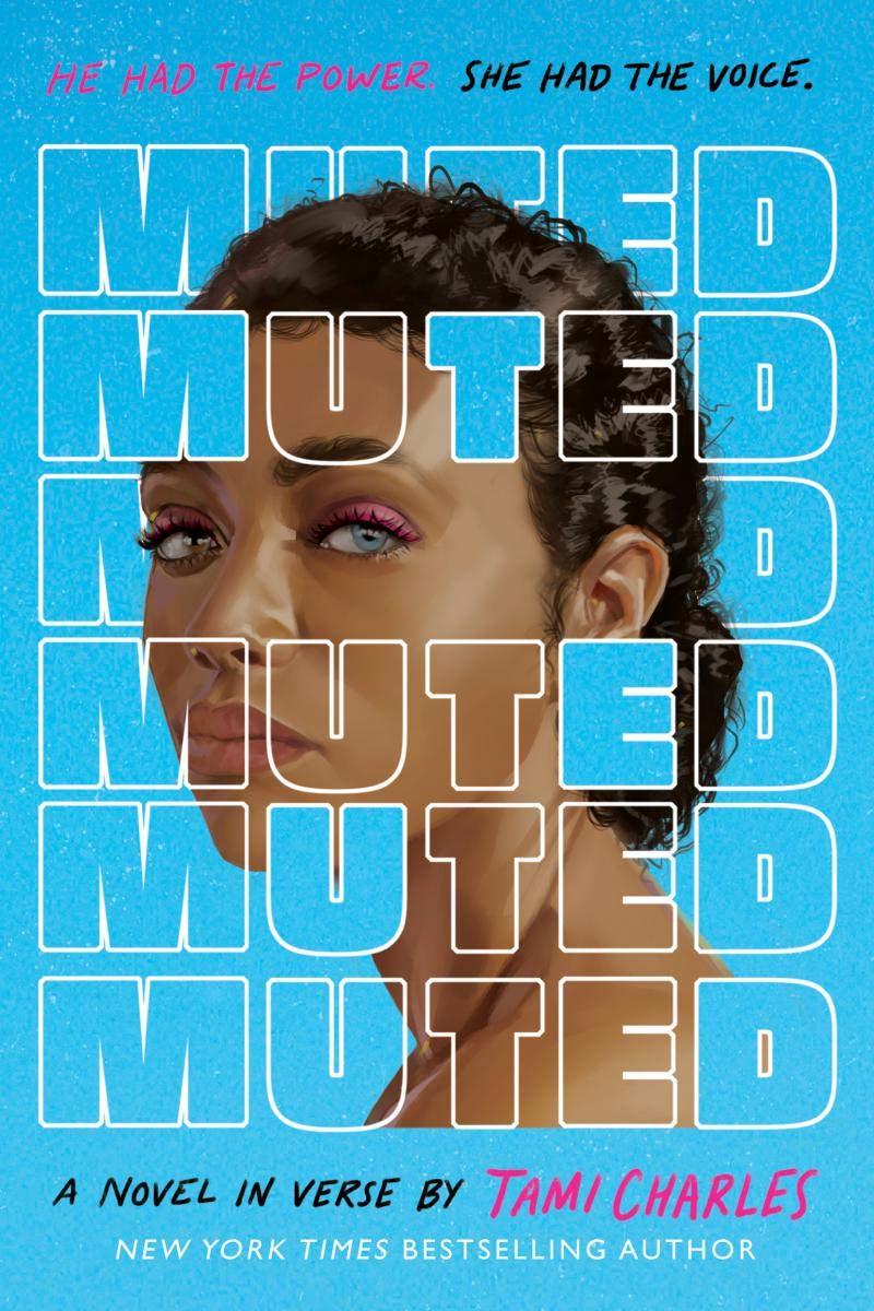 Amazon.com: Muted (9781338673524): Charles, Tami: Books