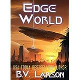 Edge World (Undying Mercenaries Book 14)