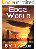 Edge World (Undying Mercenaries Book 14)