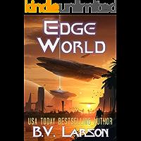 Edge World (Undying Mercenaries Series Book 14)