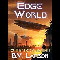 Edge World (Undying Mercenaries Series Book 14) (English Edition)