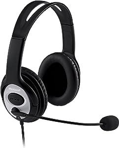 Microsoft LifeChat LX-3000, Black