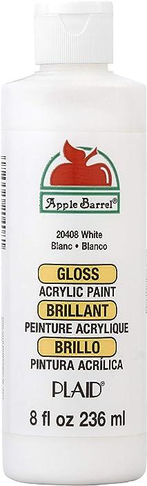 Top 10 Apple Barrel Acrylic Glow