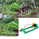 Pausseo Lawn Sprinkler-Automatic Garden Water