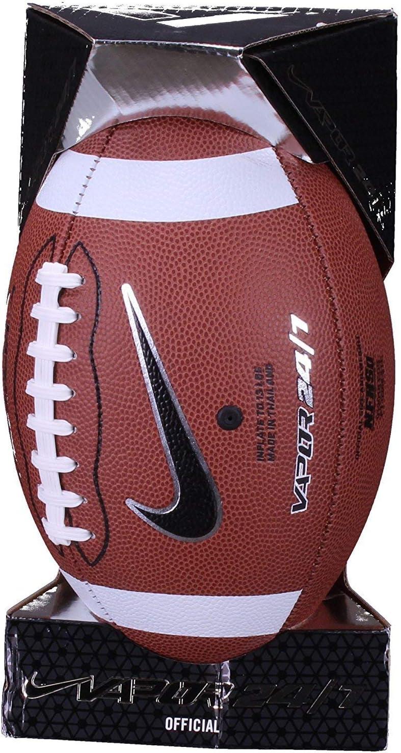 Nike Vapor Strike 24/7 2.0 - Balón de fútbol para niños: Amazon.es ...