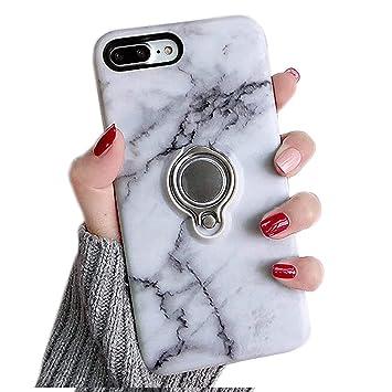 anneau coque iphone 8