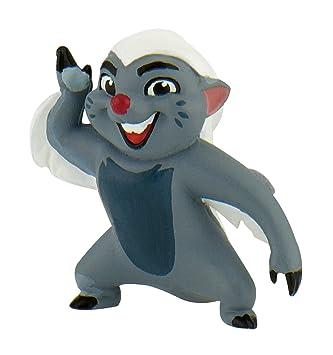 Figura Bunga La Guardia del Leon Disney