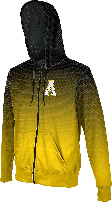 ProSphere Appalachian State University Mens Full Zip Hoodie Zoom