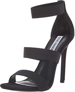 fad22a21ae8d Steve Madden Women s Carina Heeled Sandal