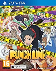Punch Line (PlayStation Vita)