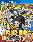 Punch Line [Edizione: Francia]