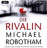 Die Rivalin: Psychothriller