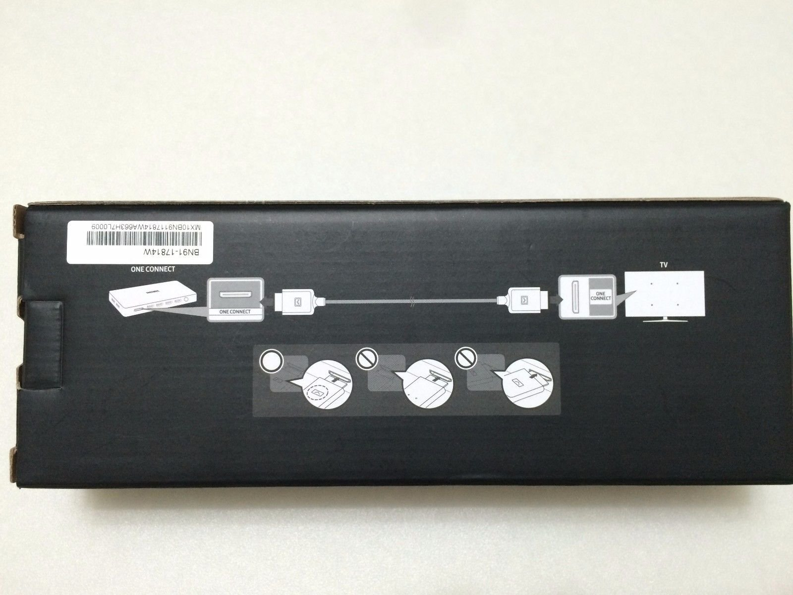 Samsung BN91-17814W ONE Connect, Fixing-JACKPACK, Y16 OCM by Samsung