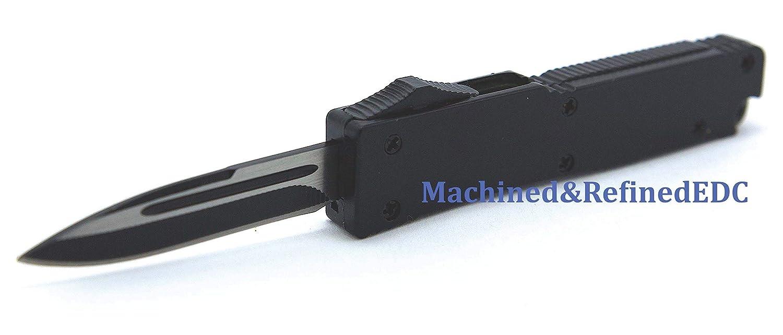 Amazon.com: Mini llavero para cortafuegos, color negro ...