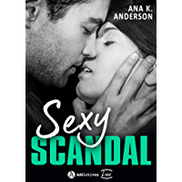 Sexy Scandal (French Edition)