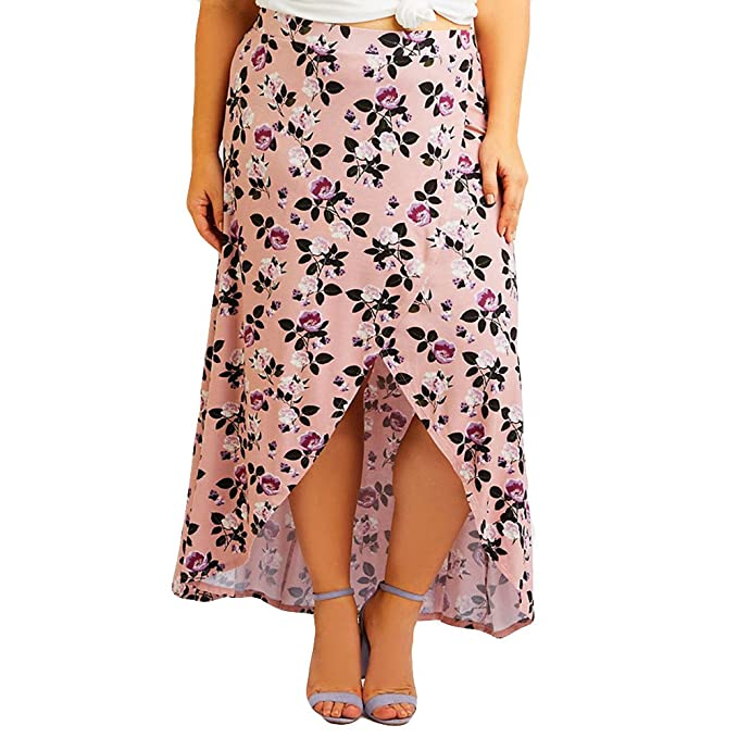 bd60890b5 Vectry Faldas Falda De Flamenca Faldas Largas Verano Faldas Cortas ...