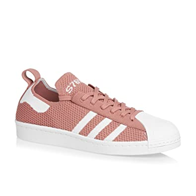 superstar slip on mens Pink