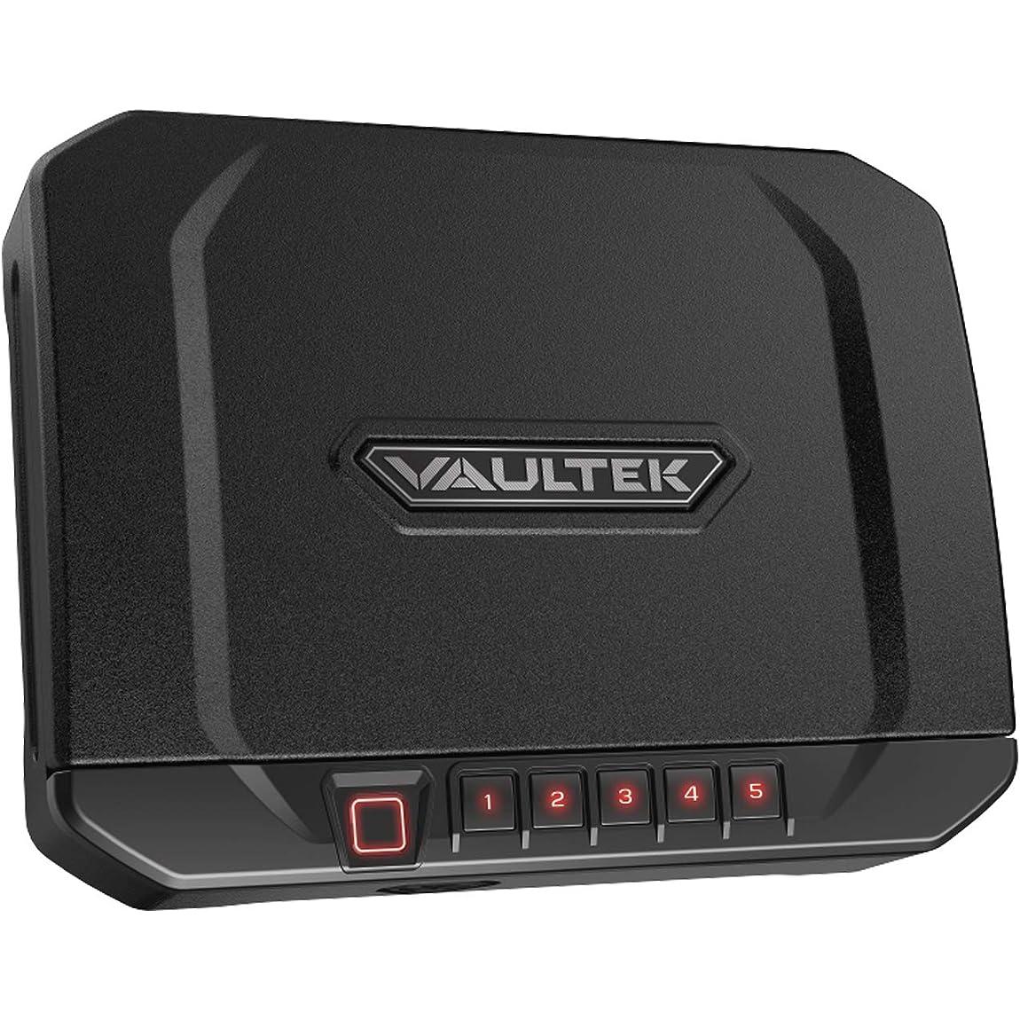 Vaultek Vt20i Biometric Bluetooth Smart Handgun Safe