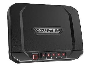 VAULTEK VT20i Biometric Smart Safe Pistol