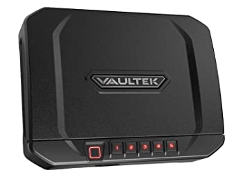 Vaultek VT20i Smart Gun Safe