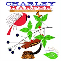 Charley Harper 2017 Sticker Wall Calendar
