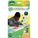 LeapFrog LeapStart Go Deluxe Activity Set: Human Body,Assorted