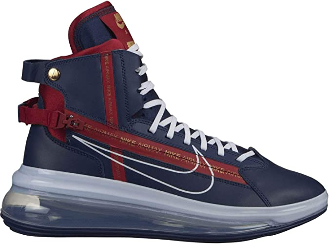 nike air max 720 basketball shoe